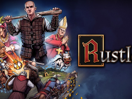 Rustler (PS5) im Test