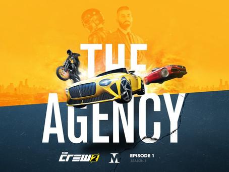 The Crew 2: The Agency – Neuer Story-DLC enthüllt