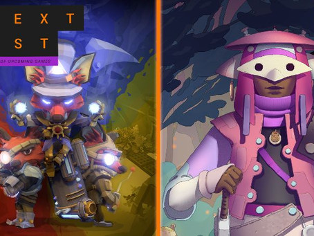 Trifox und Unexplored 2 Demos bei Steam Next Fest