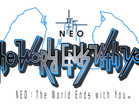 NEO: THE WORLD ENDS WITH YOU erscheint am 28. September im Epic Games Store