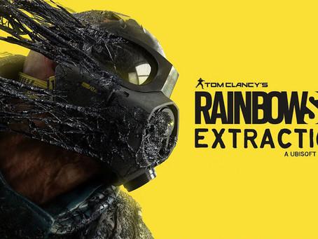 "Rainbow Six Extraction - Neuer Trailer zeigt Operater ""Vigil"""