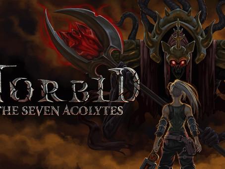 Merge Games und Still Running gaben neue Verkaufsversionen für Morbid: The Seven Acolytes bekannt