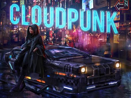 Cloudpunk wird am 15. Oktober 2020 Neon-Noir-Exzellenz für Konsolen liefern