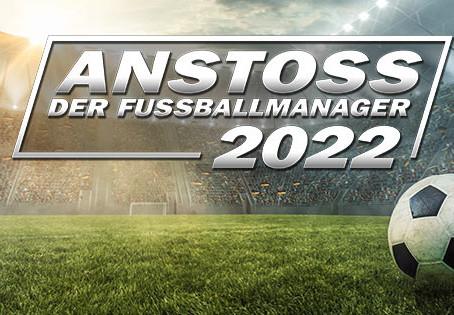 """Anstoss 2022"": Kickstarter-Kampagne endet am kommenden Samstag"