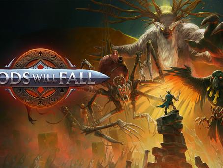 Gods Will Fall (PS4) im Test