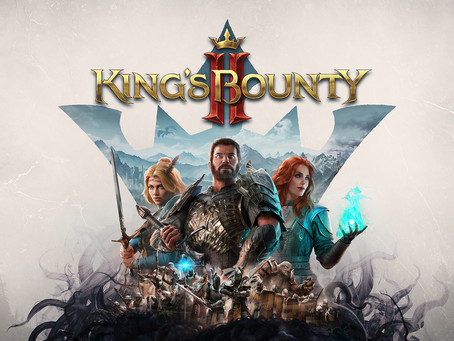 King's Bounty II (PS4) im Test