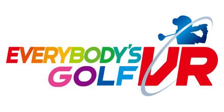 Everybody's Golf VR ab sofort erhältlich