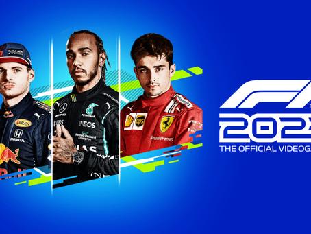 Launch-Trailer und komplette Liste der Fahrerwertungen zu F1 2021 veröffentlicht