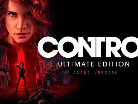 Control Ultimate Edition Cloud Version für Nintendo Switch