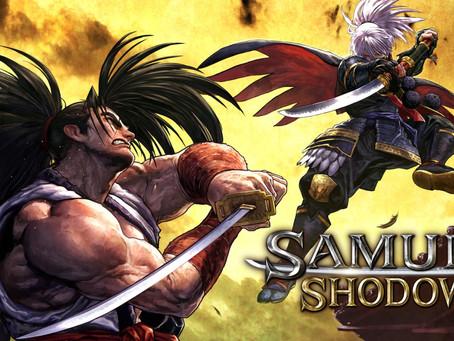 "Samurai Shodown - DLC-Trailer ""Shiro Tokisada Amakusa"" veröffentlicht"
