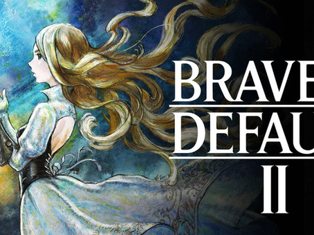 Bravely Default II (NSW) im Test