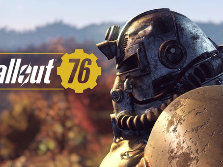 Fallout 76 – Free-Play-Woche, kostenlose Fallout 1st-Probe, Rabatte und Neueinsteiger-Guide
