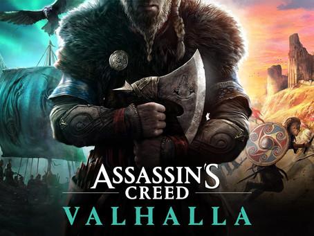 Assassin's Creed Valhalla - Ubisoft veröffentlicht neues Update