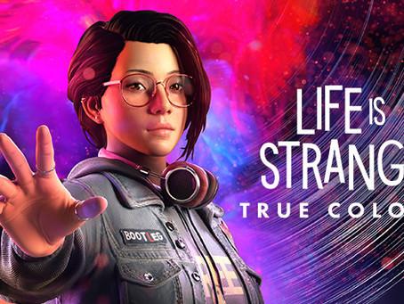 LIFE IS STRANGE: TRUE COLORS – Square Enix stellt deutsche Besetzung vor