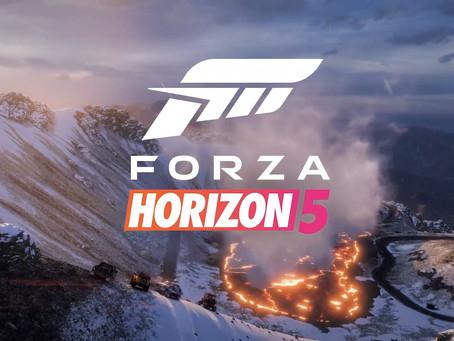 Forza Horizon 5 offiziell enthüllt