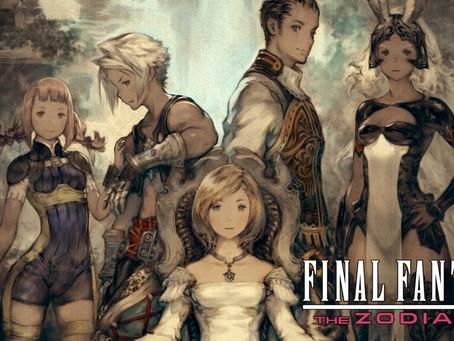 Final Fantasy XII The Zodiac Age (NSW) im Test