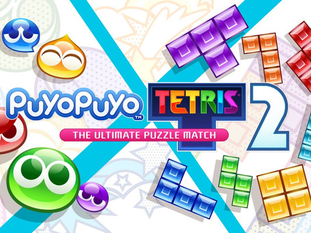 Puyo Puyo Tetris 2 bekommt frischen Content