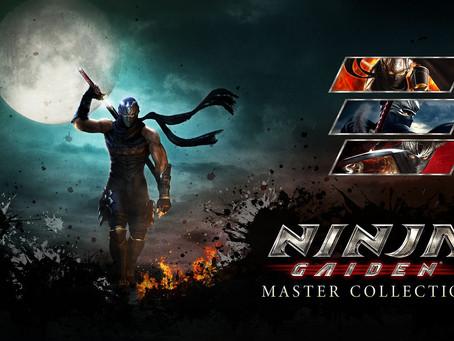 Ninja Gaiden: Master Collection - Neues Video zeigt euch die Kampftechniken