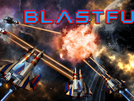 Blastful (Switch) im Test
