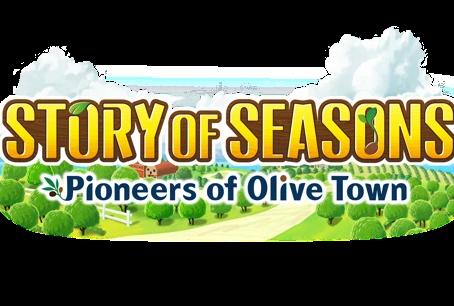 Story of Seasons: Pioneers of Olive Town erscheint am 26. März 2021 auf Nintendo Switch™