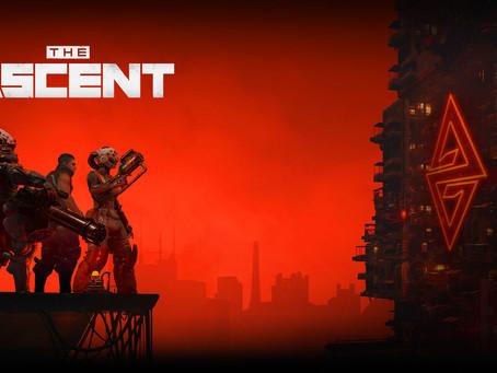 The Ascent - Neuer Trailer zeigt euch den Koop-Modus