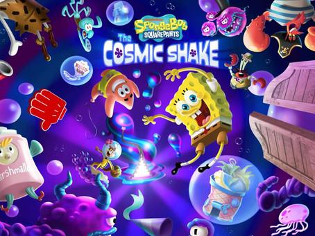 Darauf wart ihr nicht vorbereitet, Kinder: Völlig neues SpongeBob-Spiel angekündigt