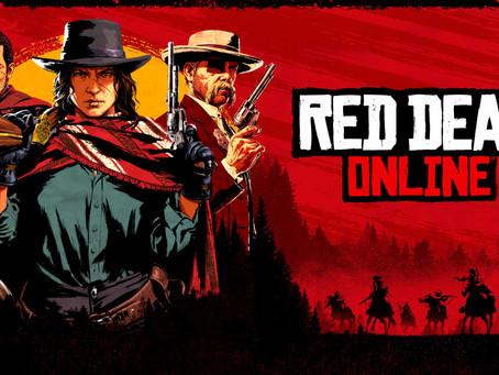 """Jetzt neu in Red Dead Online: Solo-Missionen in """"Eine neue Einkommensquelle"""""""
