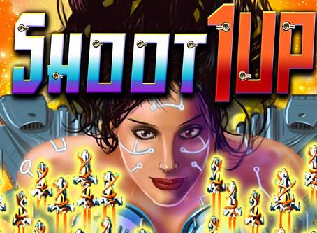 Shoot 1UP DX (Switch) im Test