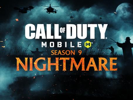Call of Duty: Mobile Saison 9: Albtraum: Rechtzeitig zu Halloween kehrt die Untotenbelagerung zurück