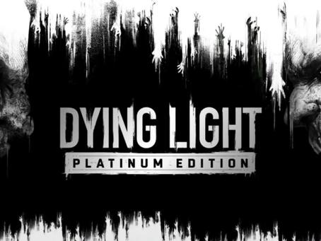 Dying Light Platinum Edition für die Nintendo Switch erscheint im Januar 2022