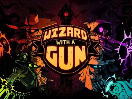 Wizard with a Gun kommt im Jahr 2022 für die Switch und PC