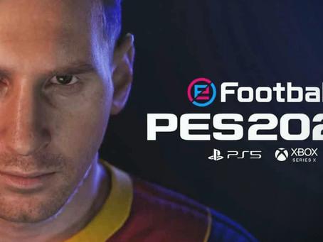 PES 2022 - Konami veröffentlicht heimlich die neue Demo-Version