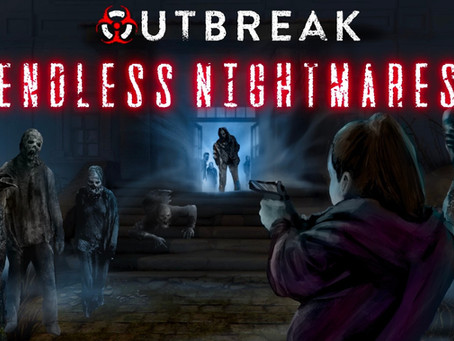 Outbreak: Endless Nightmares (PS5) im Test