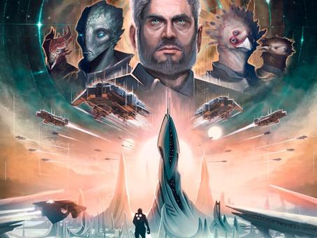 """Konsolenspieler entdecken demnächst ihre eigene Geschichte mit dem """"Stellaris: Ancient Relics"""""""