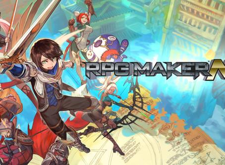 RPG Maker MV im Test
