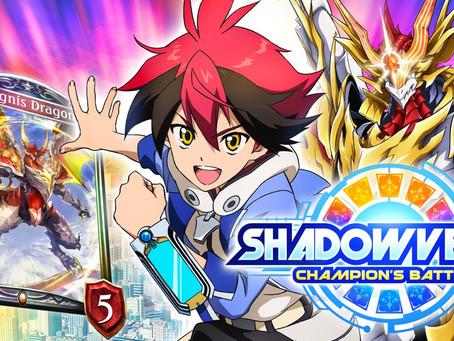 Shadowverse: Champion's Battle (Switch) im Test