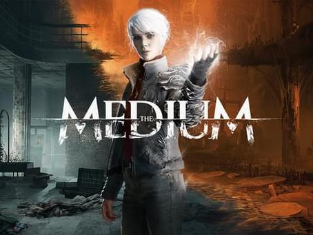 The Medium (PS5) im Test