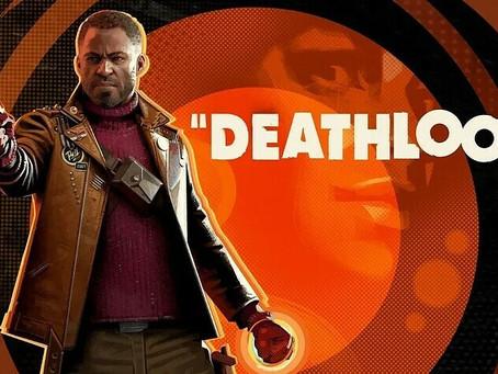 DEATHLOOP ist ab sofort für PlayStation 5 und PC erhältlich