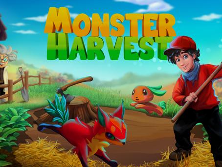 Monster Harvest (Switch) im Test
