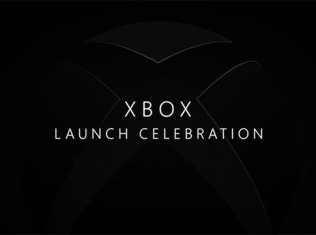 Xbox Series X|S Launch: Sei mit dabei im Livestream am 9. und 10. November
