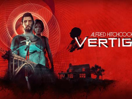 Alfred Hitchcock: Vertigo via Trailer enthüllt