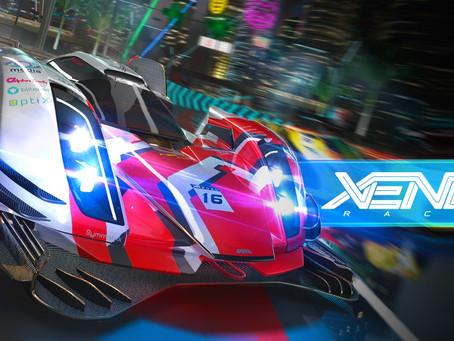 Xenon Racer (NSW/ XB1/ PS4/ PC) im Test