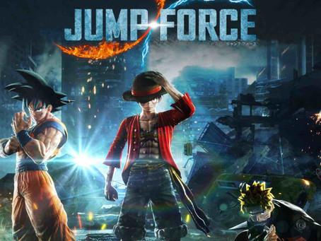 """Jump Force - Neuer DLC-Trailer stellt """"Giorno Giovanna"""" vor"""