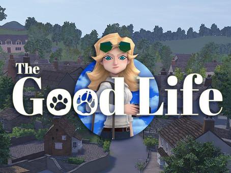 """""""The Good Life"""" von SWERY kommt heute auf den Markt"""
