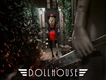 Die Jagd kann beginnen: Dollhouse erscheint am 29. Oktober für Nintendo Switch