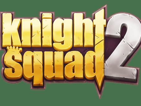 Knight Squad 2 erscheint heute für PlayStation 4