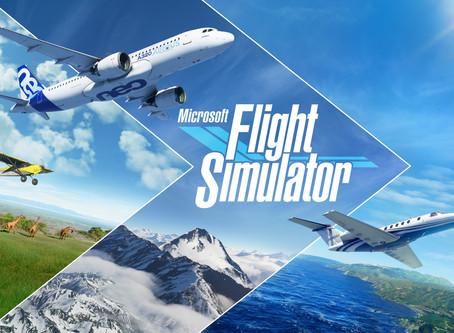 Microsoft Flight Simulator im Test