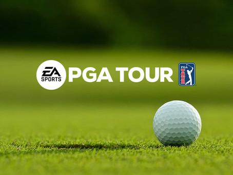 EA SPORTS PGA TOUR mit authentischer FedExCup-Erweiterung