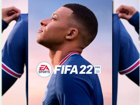 EA SPORTS präsentiert FIFA 22 mit HyperMotion-Next-Gen-Technologie