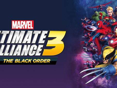 Marvel: Ultimate Alliance 3: The Black Order (NSW) im Test